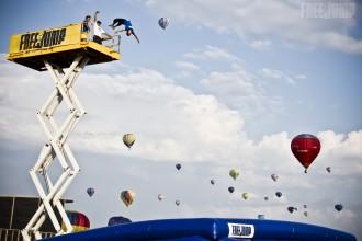 FreeJump - chute Airbag - Mondial Air Ballon - 02