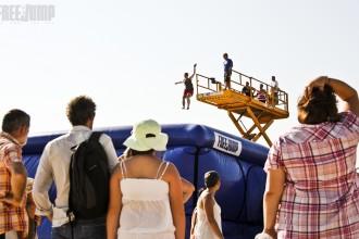 FreeJump - chute Airbag - Mondial Air Ballon - 10