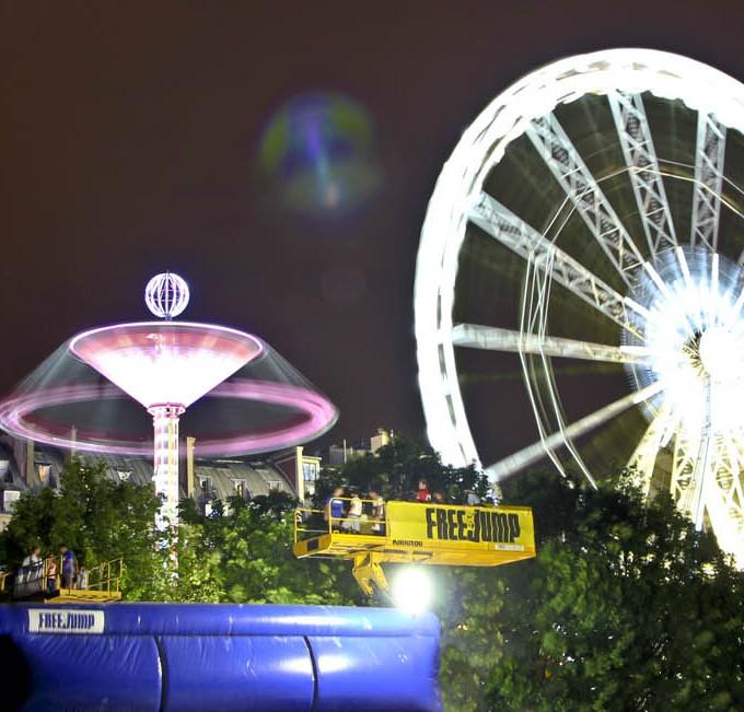 FreeJump - Jardin des Tuileries - 04