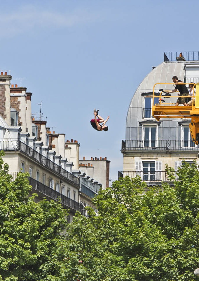 FreeJump - Jardin des Tuileries - 05